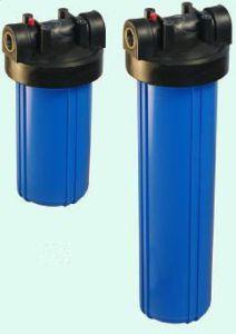 Магистральный фильтр для воды