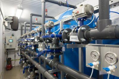 Очистка воды из любых источников