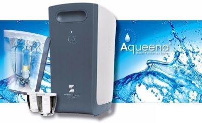 Очистка воды Zepter Aqueena