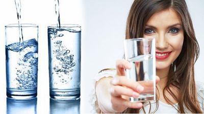 Худеем при помощи воды