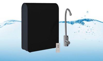 водородная воды