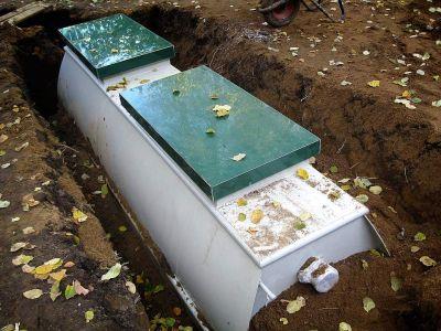 септик тверь, автономная канализация